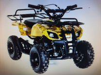 Продажа электроквадроцикла Motax ATV X-16