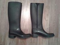 Резиновые сапоги — Одежда, обувь, аксессуары в Санкт-Петербурге