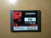 SSD 60 GB Kingston SV300S37A/60G