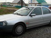 Ford Mondeo, 1998 г., Челябинск