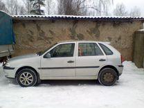 Volkswagen Pointer, 2004 г., Ярославль