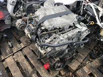 VQ35DE 3.5 infiniti G35 FX35 M35 двигатель