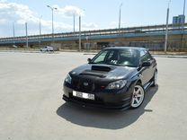 Subaru WRX, 2001 г., Волгоград