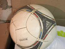 Мяч футбольный adidas tango 12 euro 2012 OMB купить в Москве на Avito —  Объявления на сайте Авито ae52d5e8f44ee