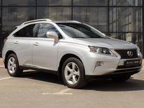 Lexus RX, 2013 г., Ростов-на-Дону