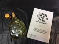 Тестер Diesel Fuel for Life (оригинал) 75мл