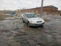 Honda Civic, 1998 г., Екатеринбург