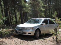 Toyota Vista, 2002 г., Новосибирск