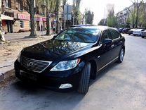 Lexus LS, 2007 г., Волгоград