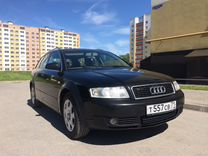 Audi A4, 2003 г., Тула