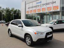 Mitsubishi ASX, 2010 г., Ростов-на-Дону