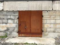 Купить гараж в череповце недорого перевезти металлический гараж пермь