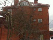 Коттедж 700 м² на участке 12.5 сот.