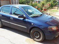 Opel Astra, 2000 г., Самара