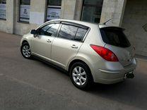 Nissan Tiida, 2009 г., Санкт-Петербург