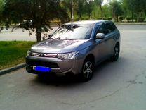 Mitsubishi Outlander, 2012 г., Волгоград