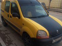 Renault Kangoo, 2002 г., Севастополь