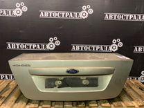 Крышка багажника Ford Mondeo 3 седан