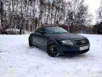 Audi TT, 2004 г., Челябинск