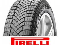 Шины Pirelli Winter Ice Zero Friction 205/55 R16 9