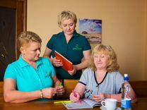 частные пансионаты для престарелых спб