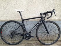 Specialized S-Works Tarmac SL6, Di2, Налетай