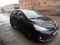 Toyota Verso, 2013 г., Ульяновск