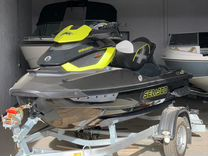 Гидроцикл BRP Sea-Doo RXT 260 As X-RS 2012