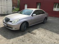 Toyota Verossa, 2003 г., Омск