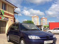 Peugeot 306, 1998 г., Ярославль
