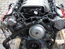 Двигатель 2.8 FSI CCE CCEa Audi A6 Ауди 220л.с — Запчасти и аксессуары в Москве