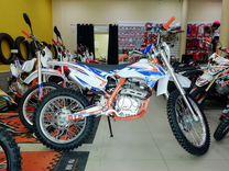 Кроссовый мотоцикл Kayo 250