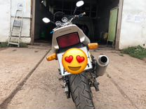 Honda CB400SF version S