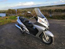 Honda silver wings 600