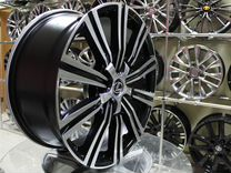 Новые диски R21 5x150 Toyota LC 200 Lexus
