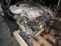 Контрактный двигатель VQ35 Infiniti FX35 G35 M35
