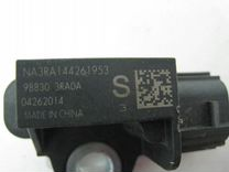 Датчик удара Nissan Qashqai J11