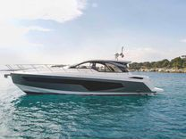 Моторная яхта Azimut Atlantis 51, 2022