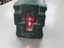 Лазерный уровень Bosh PCL 10(п29)
