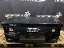 Крышка багажника Audi A6 C7 4G