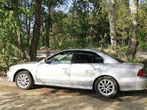 Mitsubishi Galant, 2003, с пробегом, цена 230 000 руб.