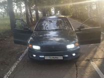 Mitsubishi Galant, 2000, с пробегом, цена 185 000 руб.