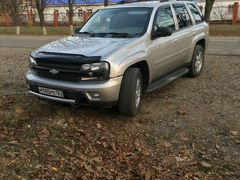 Chevrolet TrailBlazer, 2006