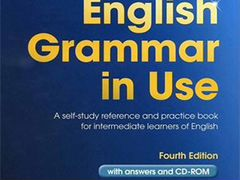 Murphy English Grammar in Use with Answers+ CD-ROM