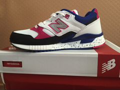 New balance 530 90 running leather новые