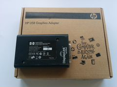 Адаптер HP USB Graphics Adapter, NL571AA