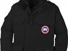 Canada Goose Expedition Parka новый, оригинал