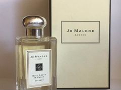 Jo Malone Wild Bluebelle Blackberry Wood sea Salt