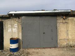 Куплю металлический гараж в тобольске гараж железный волговский
