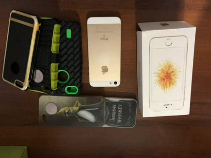 Купить iPhone 7, 6S, 6, 5SE, 5S, 5, 4S, 4 в Тюмени на Avito e2a4996dbce